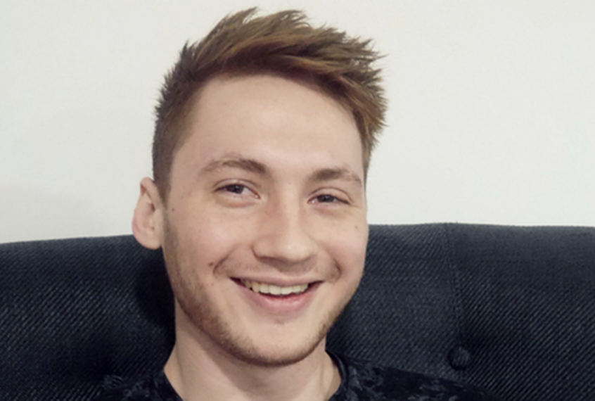 Talk with a Techie: Ollie Storey