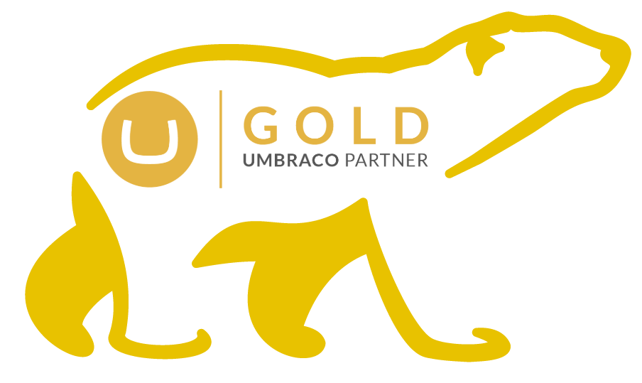 The benefits of working with an Umbraco Gold Partner